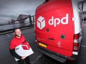 DPD будет доставлять заказы с сайтов объявлений