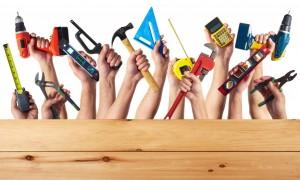 DIY: онлайн растет, офлайн худеет