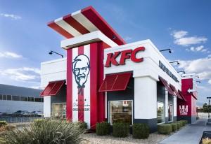 KFC составит конкуренцию сервисам доставки готовой еды