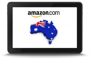 Amazon идет в Австралию