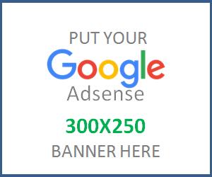 """AdSense """"амнистировал"""" блок 300х250 пикселей"""