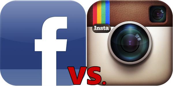 """Instagram оказался """"вовлекательнее"""" для брендов"""