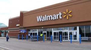 Walmart наращивает интернет-продажи