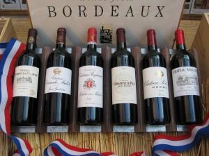 Alibaba будет продвигать французские вина в Китае