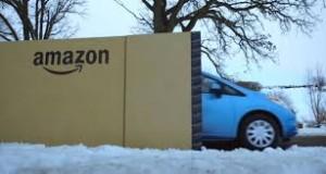 Amazon нацелился на европейский авторынок