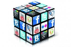 Соцсети потеснили СМИ в деле продвижения брендов