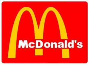 McDonald's тестирует доставку через UberEats