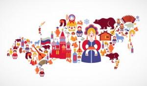 Россия на фоне европейской ecommerce