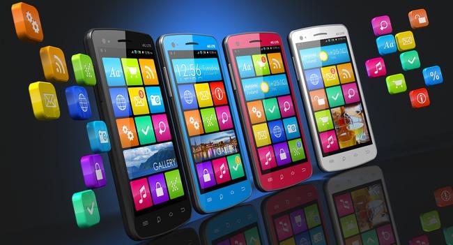 Рынку смартфонов прочат рост