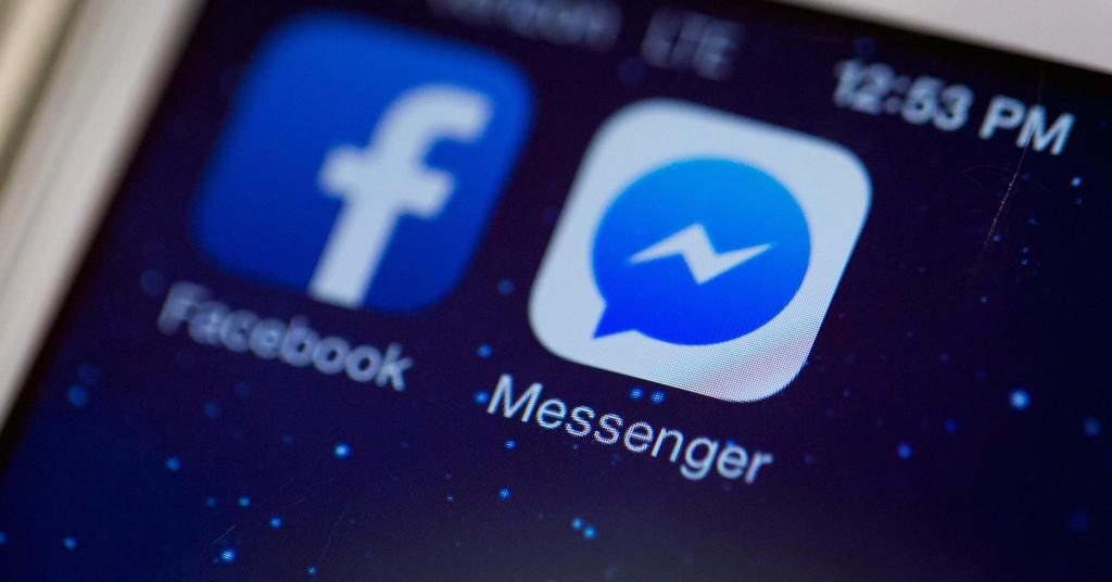 Facebook Messenger покажет вашу рекламу