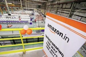 Amazon инвестировал $260 млн в индийский бизнес
