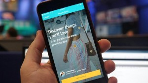 Amazon запустил ленту новостей с функцией покупок