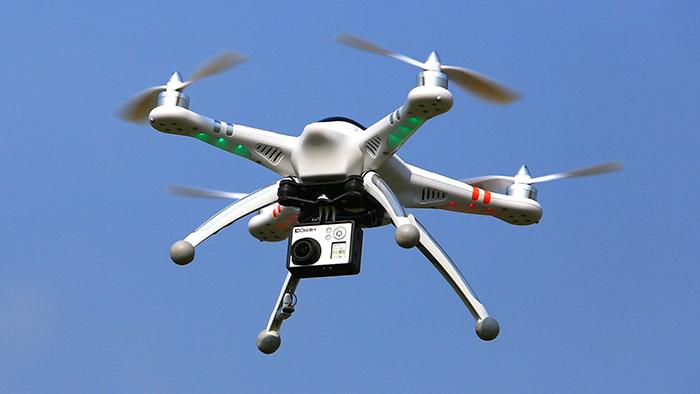 Доставка дронами станет легальной в 2019 году?