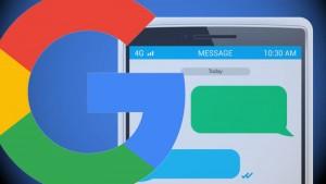 Google позволит общаться с покупателем в SMS-чате