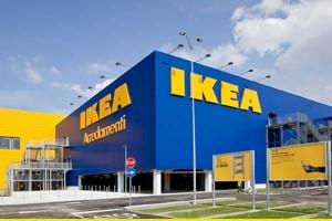 IKEA начнет онлайн-продажи за Уралом