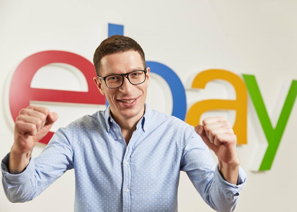 eBay запустит IT-платформу для кроссбордерных продаж