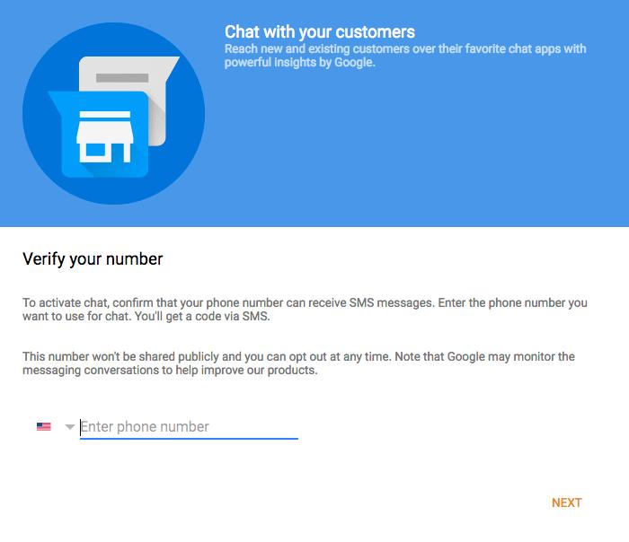 messaging-google-my-business