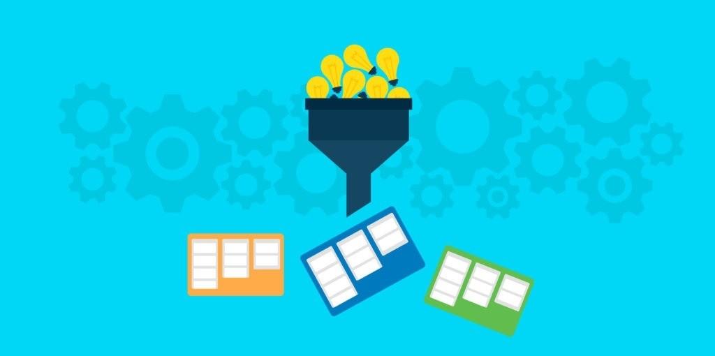 Строим воронку продаж в Google Analytics и Яндекс.Метрике