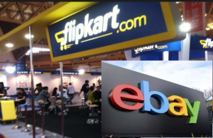 Товары Flipkart вышли на рынки 200 стран