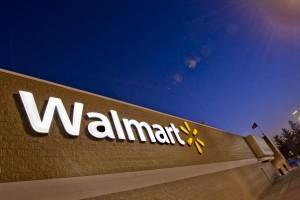 Walmart объединяется с Google в битве против Amazon