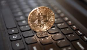 Bitcoin: нельзя, но ради рекламы можно