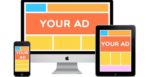 Объем мобильной рекламы в ближайшие годы превысит объем десктопной