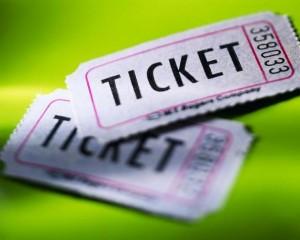 Amazon начнет продавать билеты на мероприятия