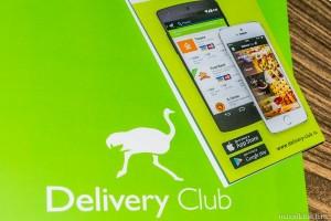 Delivery Club приблизился к миллиону заказов в квартал