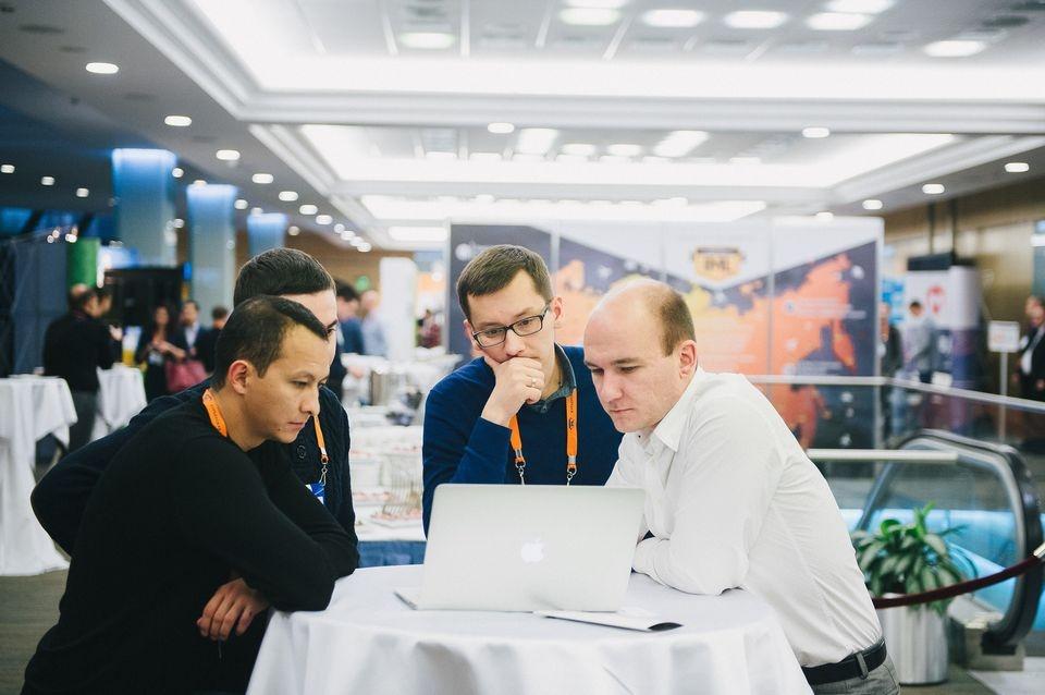 Докладчики ЭТ-2017: выбор редакции