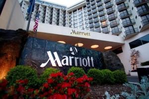 Alibaba Group приведет клиентов в Marriott