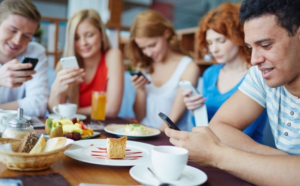Тренд рынка смартфонов – рост продаж в регионах