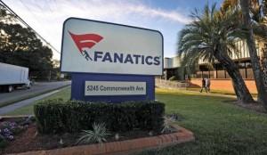 Fanatics получил обещанный $1 млрд