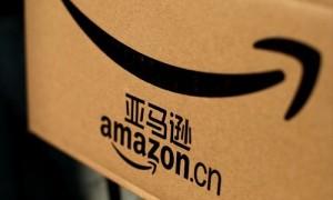Amazon вербует китайцев
