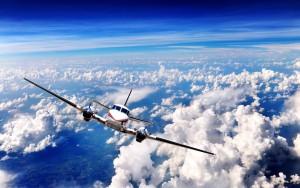 Google Flights долетел до Украины