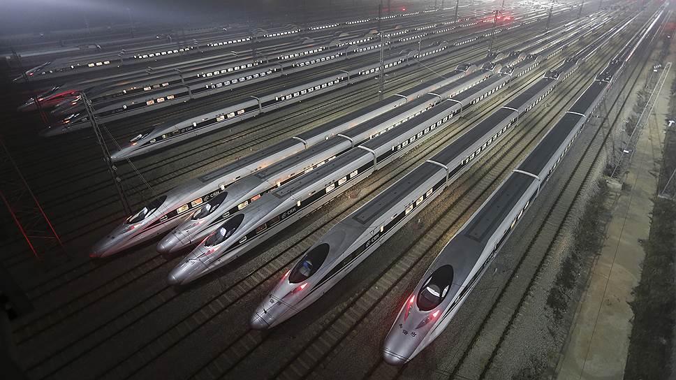 РФПИ вложится в ускорение доставки грузов из Китая