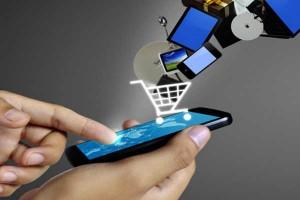 У 66% россиян на смартфоне есть приложения для покупок онлайн