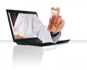 Лекарства все ближе к легальному онлайну