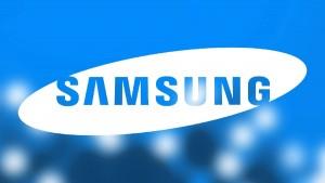Самсунг лого
