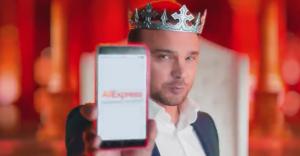 Tmall запустил в России рекламную кампанию с Андреем Чадовым