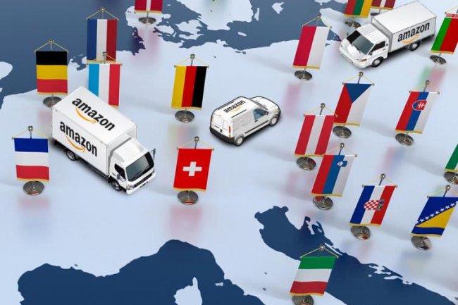 Евросоюз решил поживиться за счет Amazon