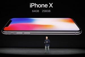 Как зарабатывают на перепродаже iPhone X
