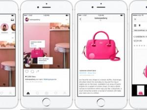 Instagram расширяет продающие функции