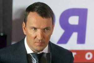 Дмитрий Костыгин заключен под домашний арест