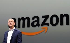 """Amazon увеличит штат в """"высокий сезон"""""""