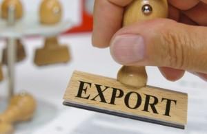 лого экспорт