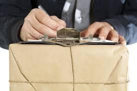"""Зачем """"Почте"""" паспортные данные покупателя?"""