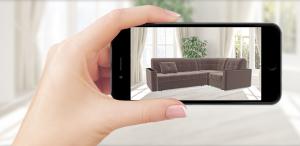 Продавцы мебели ставят на онлайн-примерку
