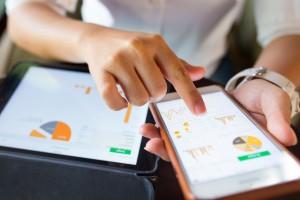 Criteo: 19% продаж с ПК начинаются с клика на телефоне