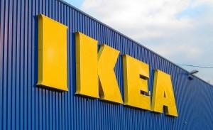 Пятая часть продаж IKEA – в онлайне? Upd. На самом деле – 5%, но тоже неплохо