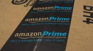 Британцы обиделись на Amazon за подорожание доставки